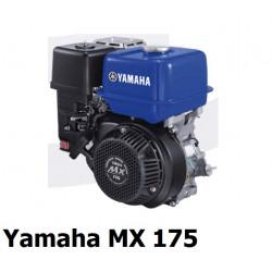 Motore Yamaha MX 175
