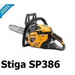 Motosega Stiga SP 386