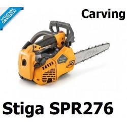 Motosega Stiga SPR 276 Carving
