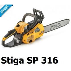 Motosega Stiga SP 316