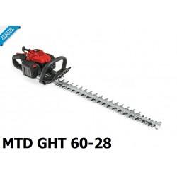 Tagliasiepi MTD GHT 60-28