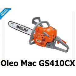 Motosega Oleo Mac GS 410 CX