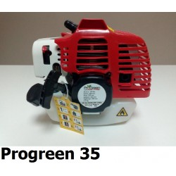 Motore Progreen 35