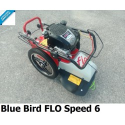 Sfalciatutto Blue Bird FLO...