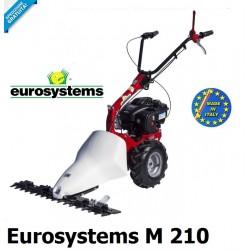 Motofalciatrice Eurosystems...
