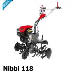 Motozappa Nibbi 118 B