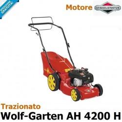 Rasaerba Wolf Garten AH 4200 H