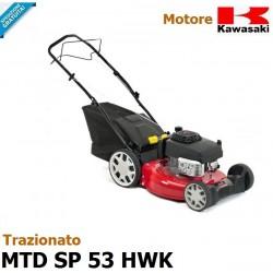 Rasaerba MTD SP 53 HWK