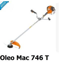 Decespugliatore Oleo Mac 746 T