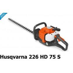 Tagliasiepi Husqvarna 226...