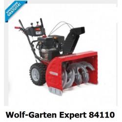 Spazzaneve Wolf Garten...