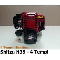 Motore Shitzu H 35 4T