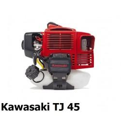 Motore Kawasaki TJ 45