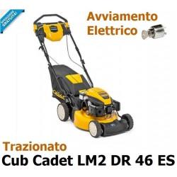 Rasaerba Cub Cadet LM2 DR46 ES