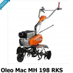 Motozappa Oleo Mac MH 198 RKS