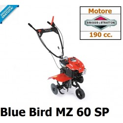 Motozappa Blue Bird MZ 60 SP