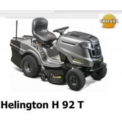 Trattorino Hellington H 92 T