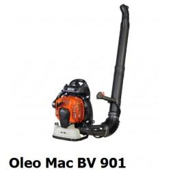 Soffiatore Oleo Mac BV 901