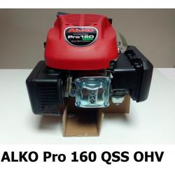 Motore Alko Pro 160 QSS