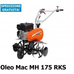 Motozappa Oleo Mac MH 175 RKS