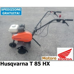 Motozappa Husqvarna T 85 HX