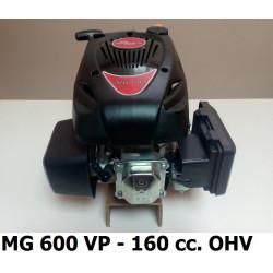 Motore MG 600 VP