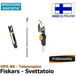 Svettatoio Fiskars UPX-86 +...