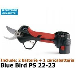 Forbice Blue Bird PS 22-23
