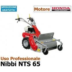Trinciasarmenti Nibbi NTS 65