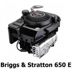 Motore Briggs & Stratton 650 E