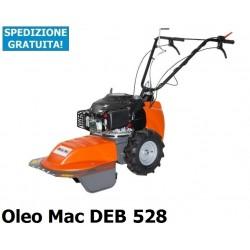 Oleo Mac DEB 528