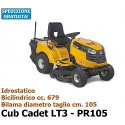 Trattorino Cub Cadet LT3 -...
