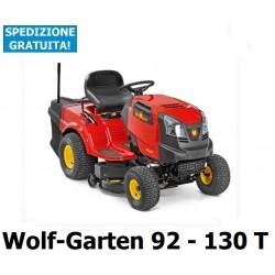 Trattorino Wolf-Garten...