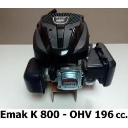 Motore EMAK K 800