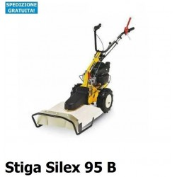 Trinciaerba Stiga Silex 95 B