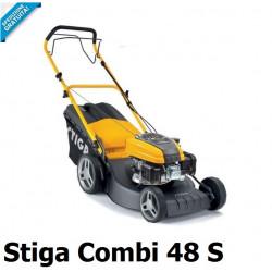 Rasaerba Stiga Combi 48 S