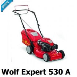 Rasaerba Wolf Garten Expert...