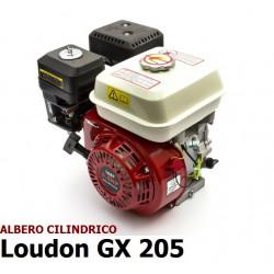 Motore Loudon GX 205