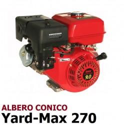 Motore Yard-Max 270 C