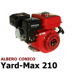 Motore Yard-Max 210 C